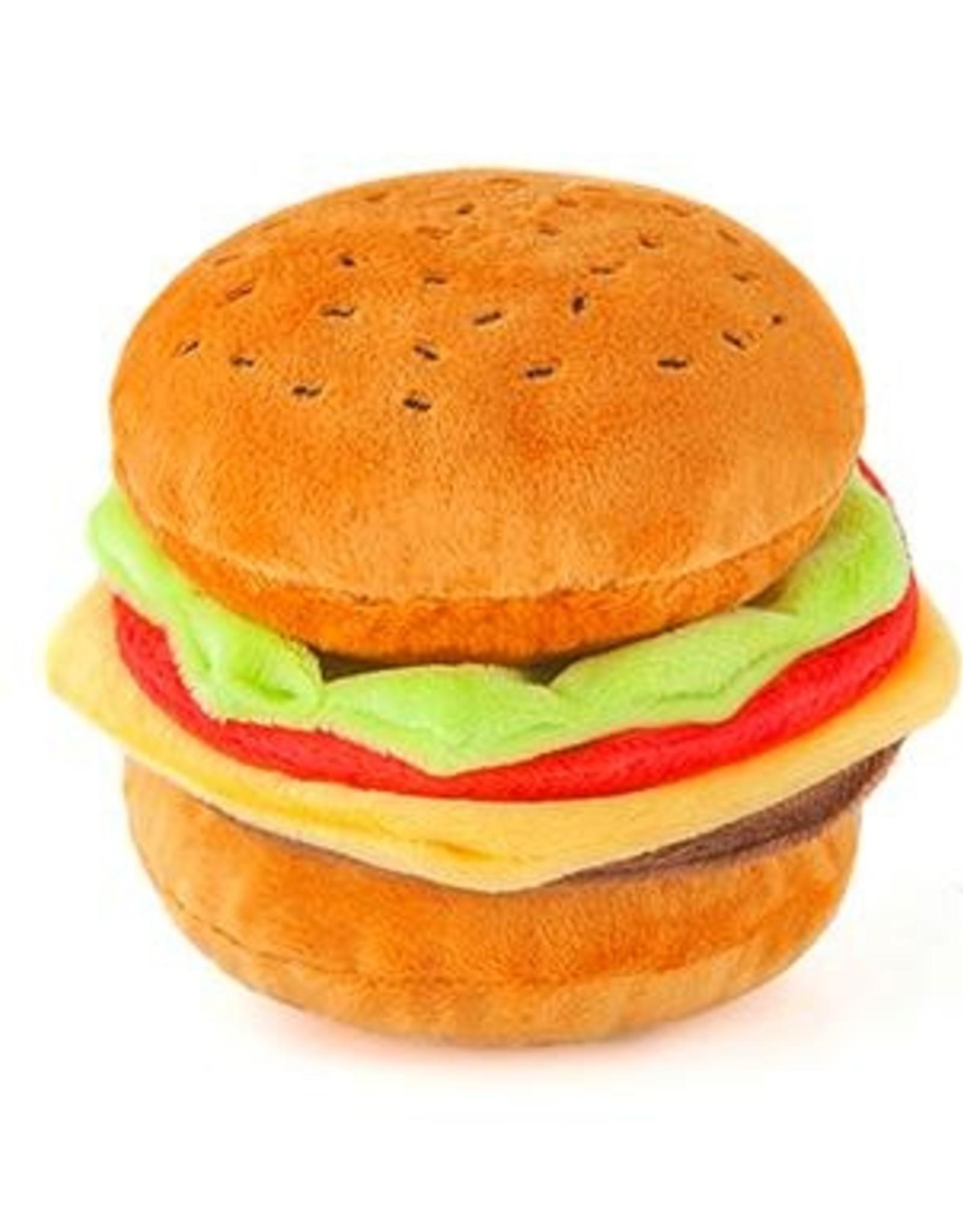 P.L.A.Y. Barky Burger