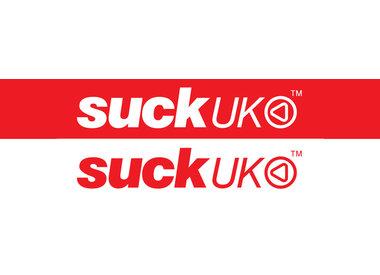 SUCK UK