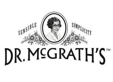 Dr. McGrath's