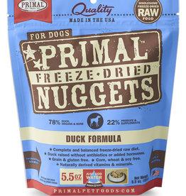 Primal Freeze-Dried Duck 5.5 oz