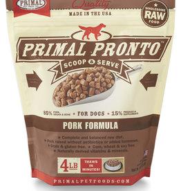 Primal Primal Pronto Pork 4lb