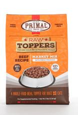 Primal Market Mix Beef 5lb