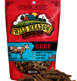 Wild Meadow Farms Classic Beef Minis
