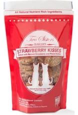 Two Sisters PB & Strawberry Kisses