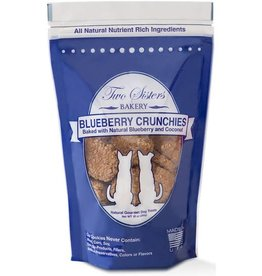 Two Sisters Blueberry Crunchies