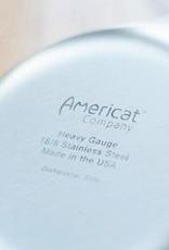 AmeriCat Stainless Steel Cat Bowl