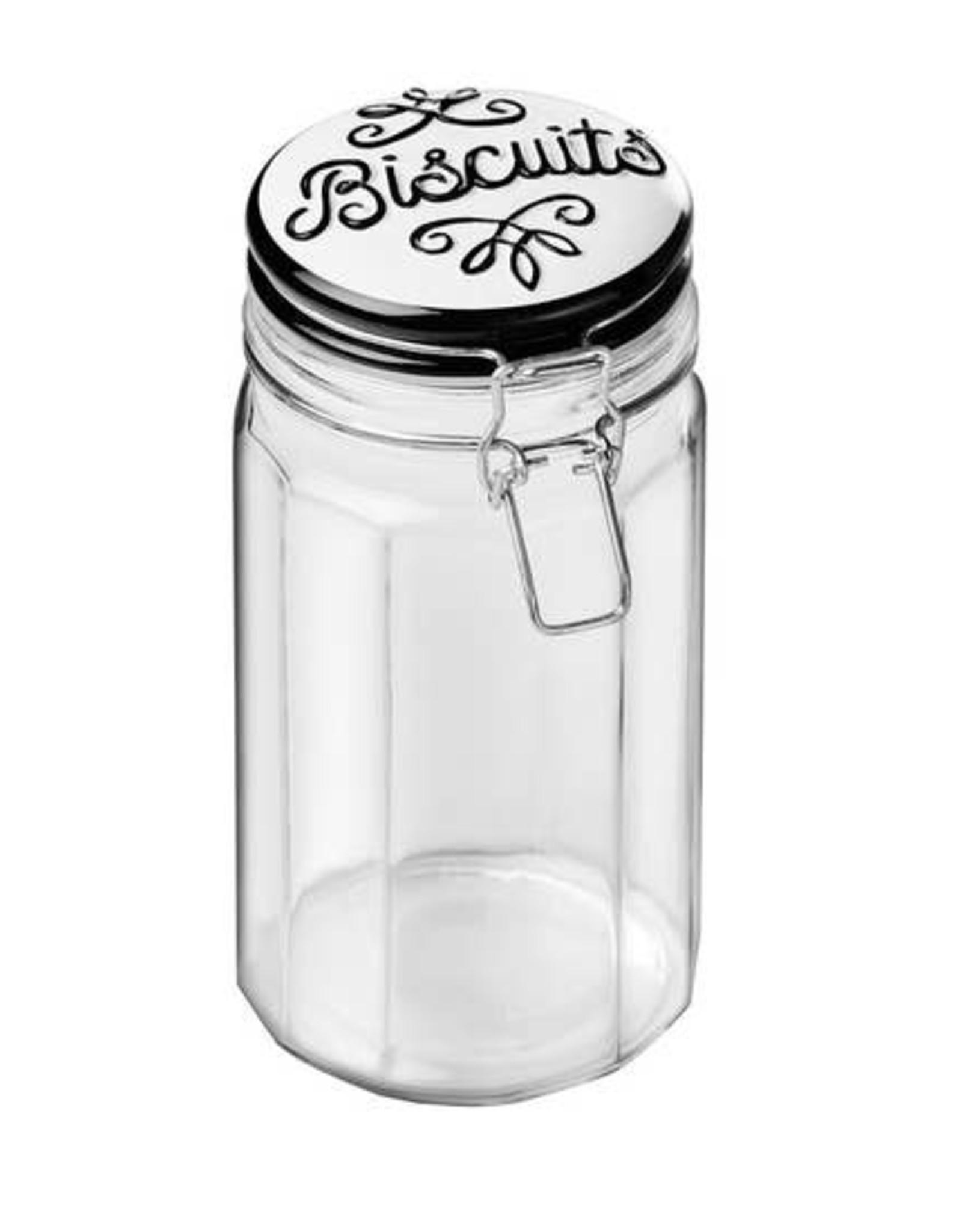 Amici Pet Bella Biscuits Treat Jar