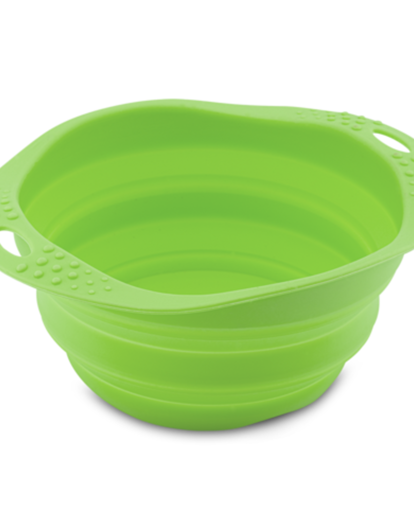 Beco Travel Bowl Green Small
