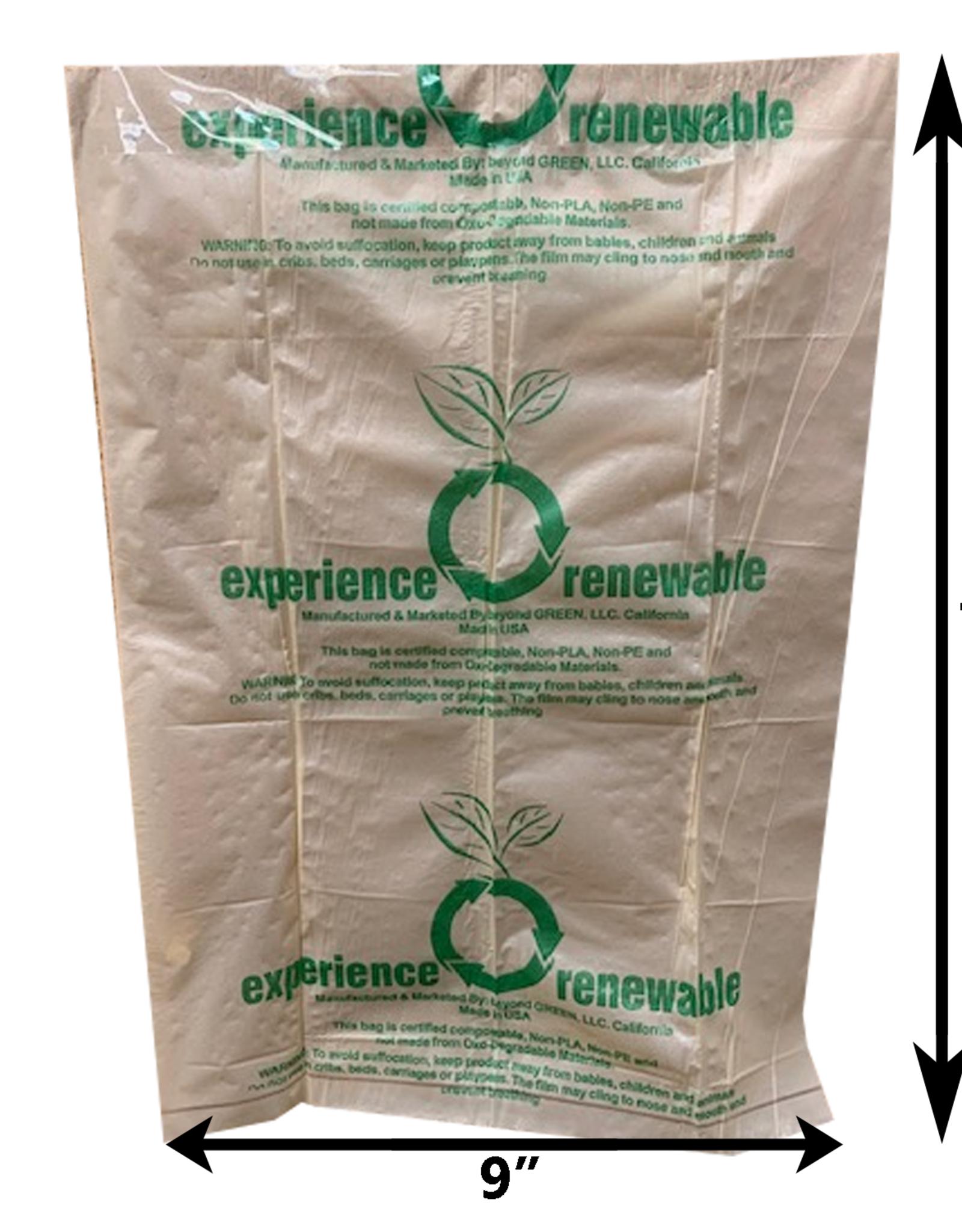 Beyond Green Poo Bag Single Roll