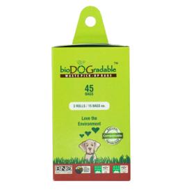 Beyond Green Compostable Poo Bag 3-Pack
