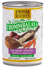 Fromm Pork, Vegetable, & Rice Stew 12.5oz