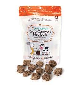 Coco Therapy CocoCarnivore Meatballs Beef