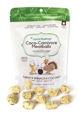 Coco Therapy Turkey, Spinach & Coconut