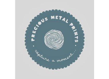 Precious Metal Prints