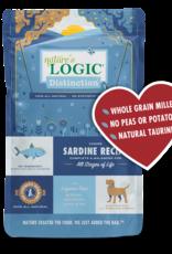 Nature's Logic Nature's Logic Distinction - Sardine 12lb