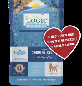 Nature's Logic Nature's Logic Distinction - Sardine 4.4lb