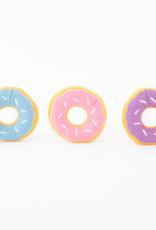 Zippy Paws Easter Donut Miniz 3 Pack