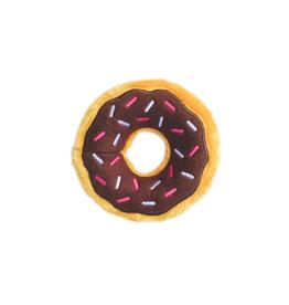 Zippy Paws Mini Chocolate Donut