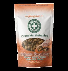 Meowijuana Crunchie Munchie Salmon