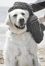Soggy Doggy Super Shammy - Grey