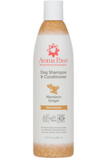 Aroma Paws Shampoo - Mandarin Ginger