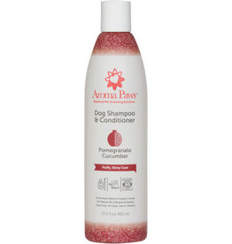 Aroma Paws Shampoo - Pomegranate