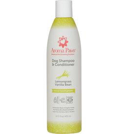 Aroma Paws Shampoo - Lemongrass