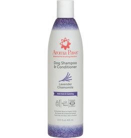 Aroma Paws Shampoo - Lavender