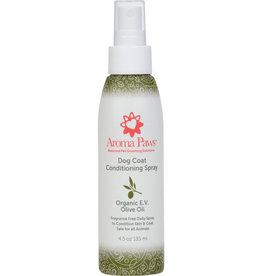Aroma Paws Spray - Olive Oil