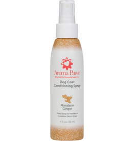 Aroma Paws Spray - Mandarin Ginger