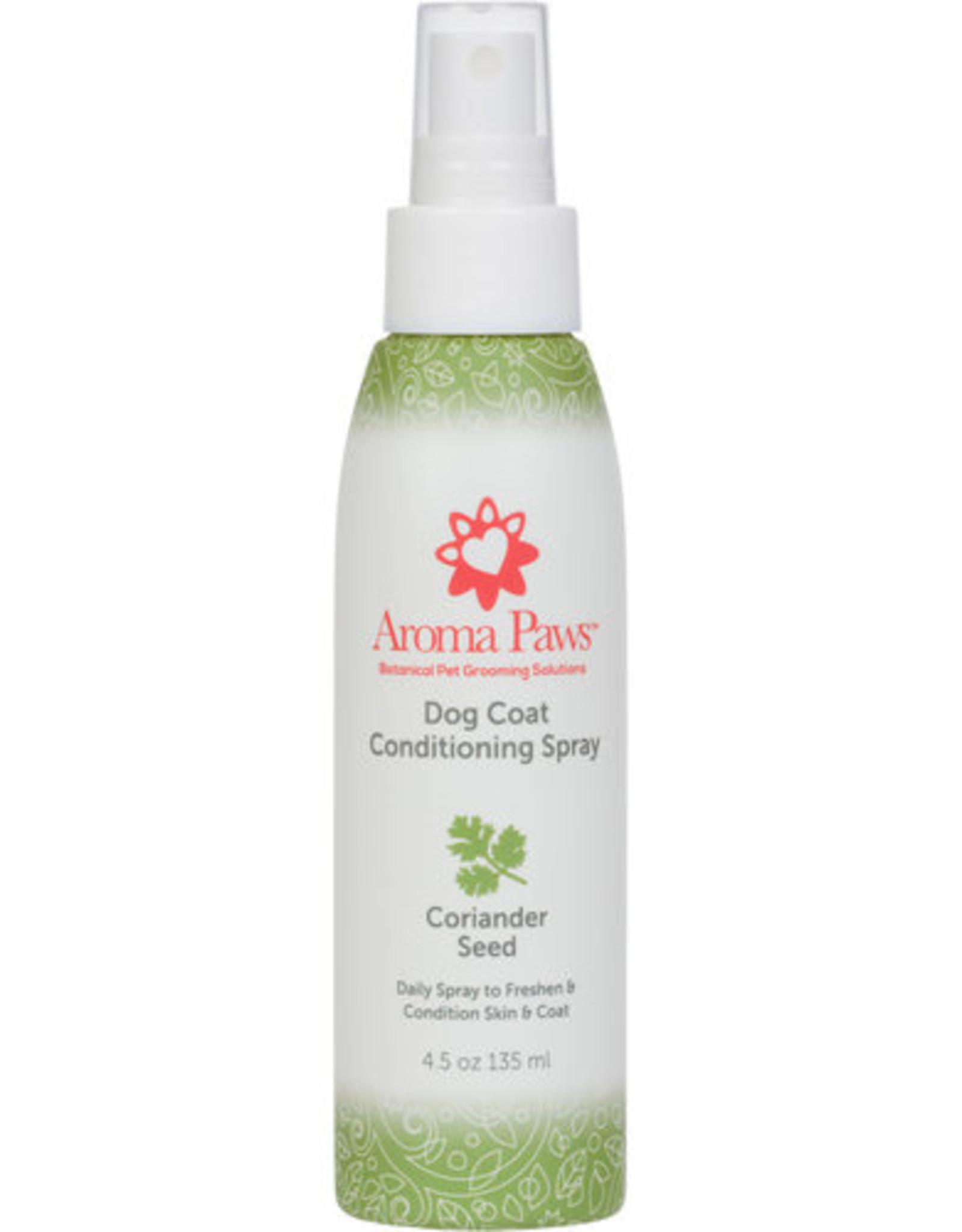 Aroma Paws Spray - Coriander