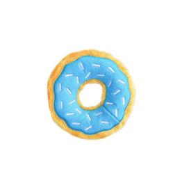 Zippy Paws Mini Blueberry Donut