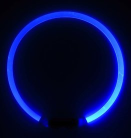 Nite-Ize NiteHowl LED Collar - Blue