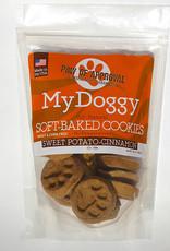 My Doggy Enterprises Sweet Potato Cinnamon Cookies