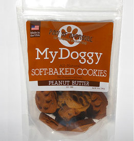 My Doggy Enterprises Peanut Butter Cookies
