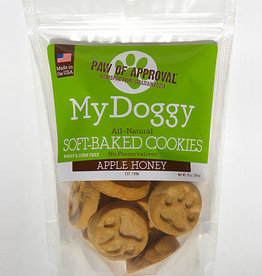 My Doggy Enterprises Apple Honey Cookies