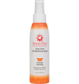 Aroma Paws Spray - Orange