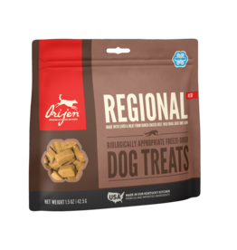 Orijen Freeze-Dried Regional Red Treat 3.5oz