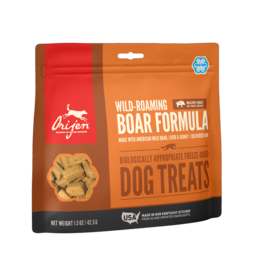 Orijen Freeze-Dried Wild Boar Treat 3.5oz