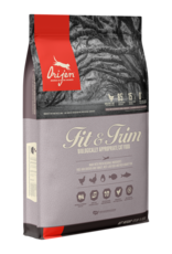 Orijen Fit & Trim Cat Food 4lb