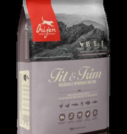 Orijen Fit & Trim 4.5lb
