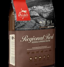 Orijen Regional Red 25lb