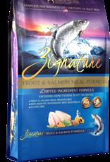 Zignature Trout/Salmon 25lb