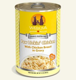 Weruva Paw Lickin Chicken 14oz