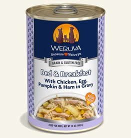Weruva Bed & Breakfast 14oz