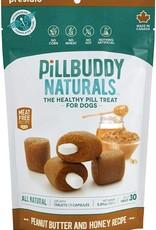 Complete Natural Nutrition Pill Buddy - Peanut Butter & Honey