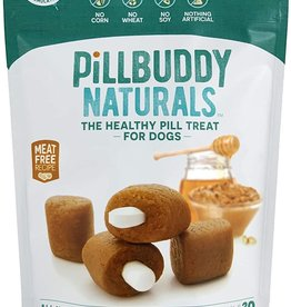 Complete Natural Nutrition Pill Buddy - Peanut Butter & Honey