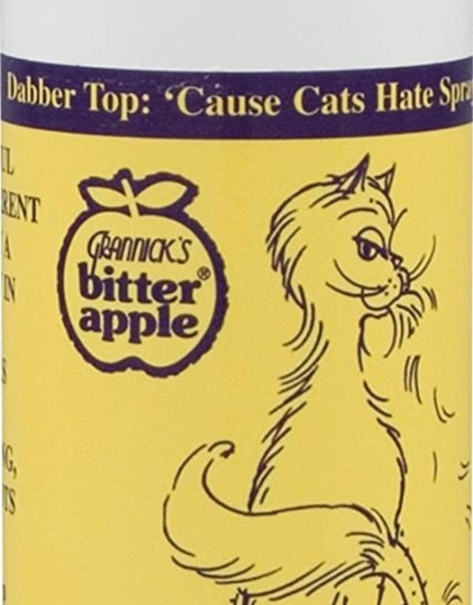 Grannick's Bitter Apple Grannick - Cat Dabber 4oz
