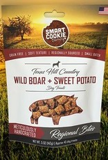 Smart Cookie Barkery Smart Cookie - Boar & Sweet Potato