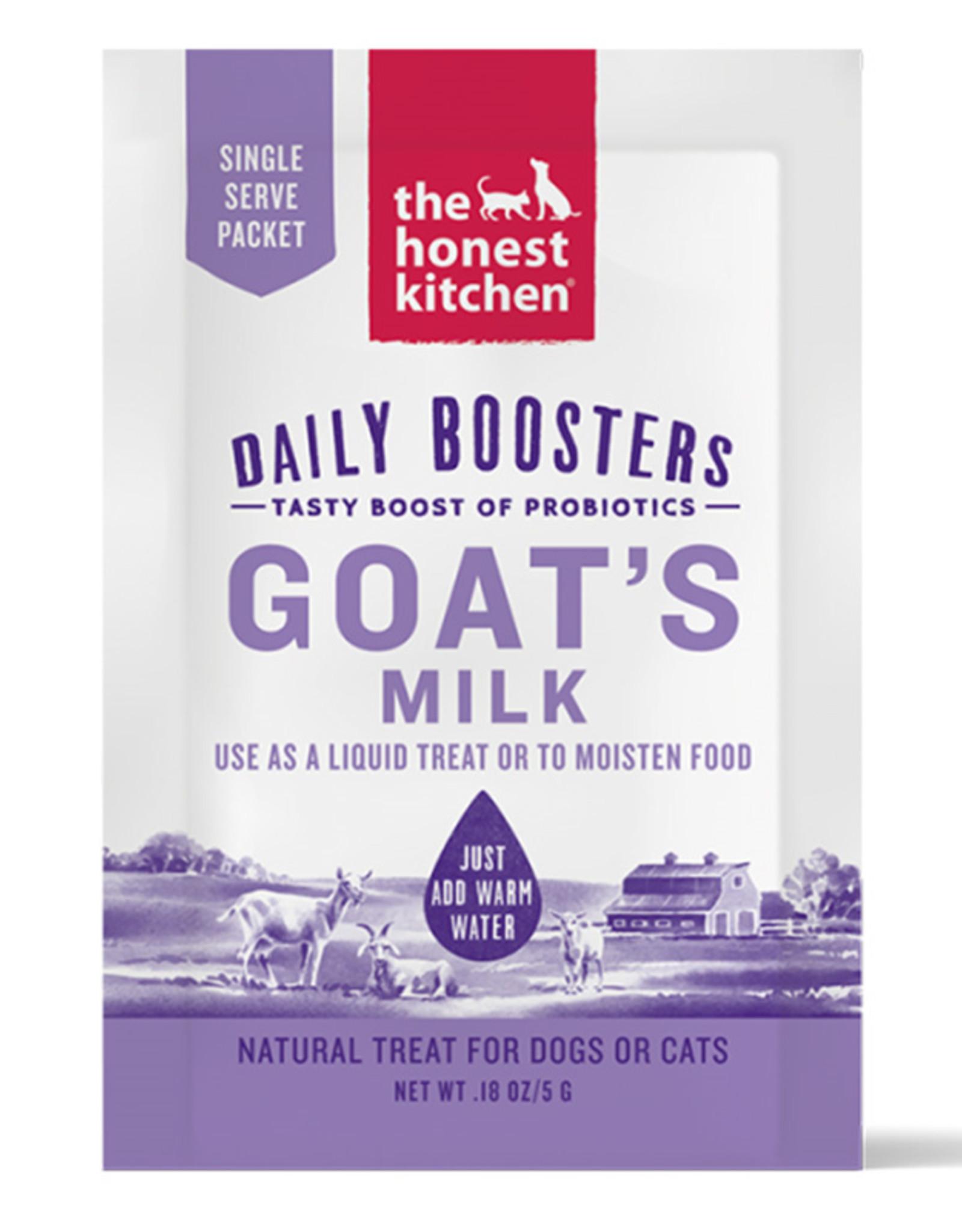 The Honest Kitchen HK - Goat Milk Single